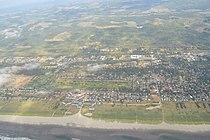 Aerial View of Gearhart, Oregon.JPG