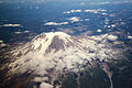 Aerial view of Mt. Rainier during a flight from Seattle to Las Vegas 03.jpg