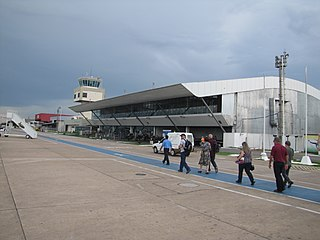 Marechal Rondon International Airport airport