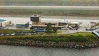 Aeropuerto de Ketchikan, Alaska, Estados Unidos, 2017-08-16, DD 48.jpg