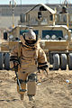 Afghan National Army Counter IED Specialist at Work in Afghanistan MOD 45153490.jpg