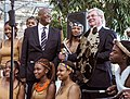 Africa Day 2012 Flagship Event - George's Dock (Dublin) (7270094852).jpg