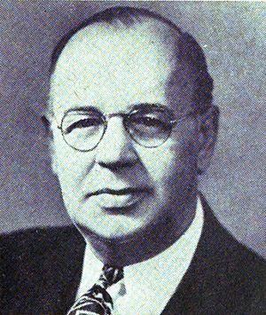 Aime Forand - Aime Forand (Rhode Island Congressman)