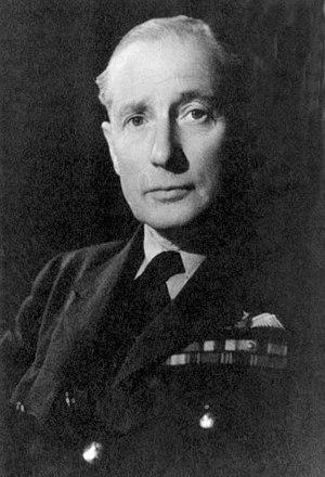 Wilfrid Freeman - Sir Wilfrid Freeman
