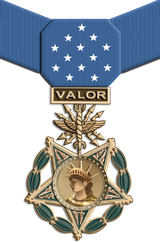 Department of the Army Medal of Honor
