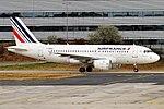 Air France, F-GRHU, Airbus A319-111 (24367400437) (2).jpg