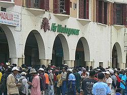 definition of antananarivo