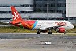 Air Malta, 9H-AEK, Airbus A320-214 (34954461423).jpg