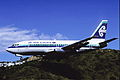 Air New Zealand Boeing 737-219; ZK-NAW, January 1997 BNS (4845632952).jpg