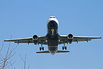 Airbus A320-232 G-EUUJ British Airways (6885367766).jpg