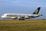Airbus A380-841, Singapore Airlines JP7165063.jpg