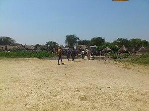 Akobo, South Sudan - Image: Akobo, South Sudan panoramio