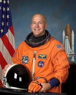 Alan G. Poindexter American test pilot and astronaut (1961-2012)