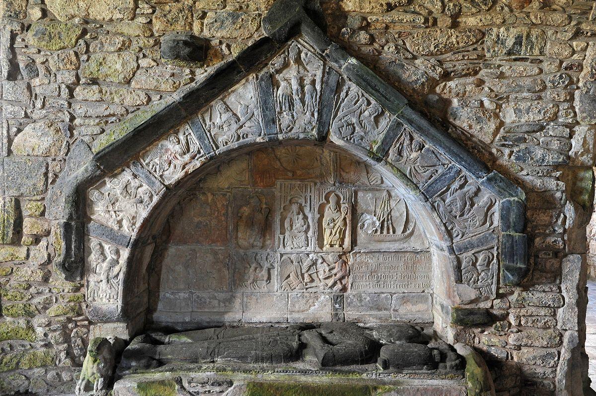 List of churches in Na h-Eileanan Siar - Wikipedia