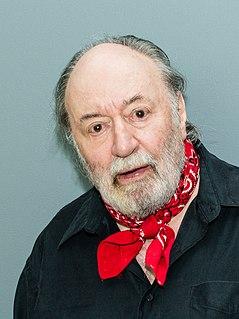 Aldo Tambellini Italian-American artist