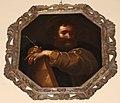 Alessandro Rosi (ambito), quattro evangelisti, 1690 ca. 04.JPG