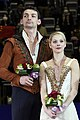 Alexa Scimeca and Chris Knierim - 2016 Four Continents Championships.jpg