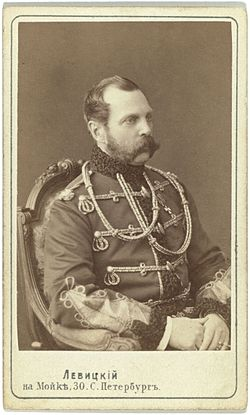 Alexander II of Russia by I.S. Strachov.jpg