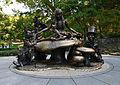 Alice in Wonderland Central Park NYC.JPG