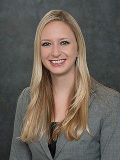Alissa Bjerkhoel American wrongful conviction advocate