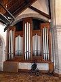 All Saints, Eastleigh- organ - geograph.org.uk - 2708827.jpg
