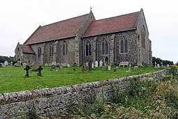 All Saints, Mundesley, Norfolk - geograph.org.uk - 315571.jpg