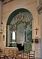 All Saints, St Paul's Walden, Herts - Screen - geograph.org.uk - 433365.jpg