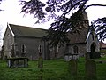 All Saints Church, Kesgrave - geograph.org.uk - 1132449.jpg