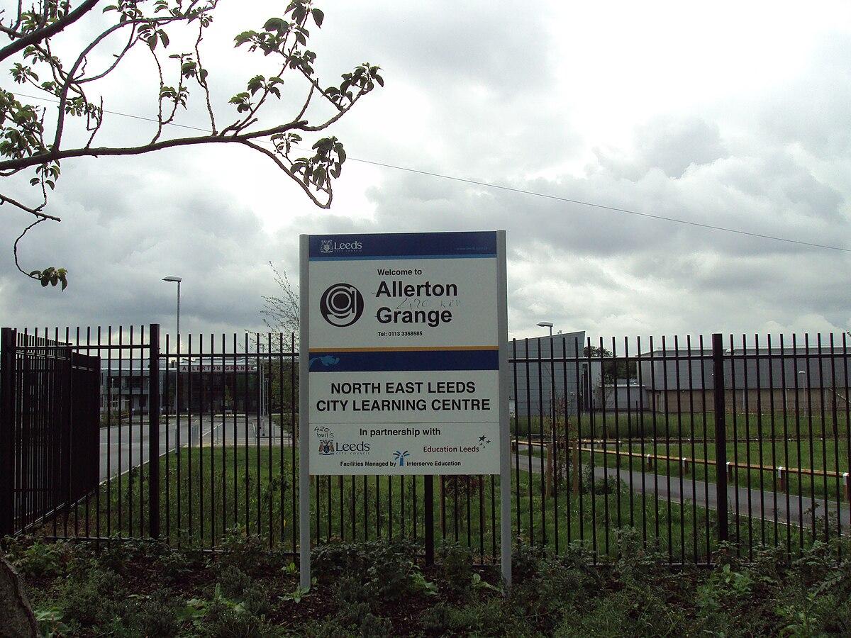 Allerton Grange School Wikipedia