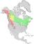 Alnus incana subspp rugosa & tenuifolia range map 0.png