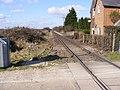 Along the tracks towards Ipswich - geograph.org.uk - 1188310.jpg