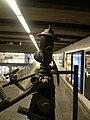 Als obrers del Metro de Barcelona P1440979.JPG