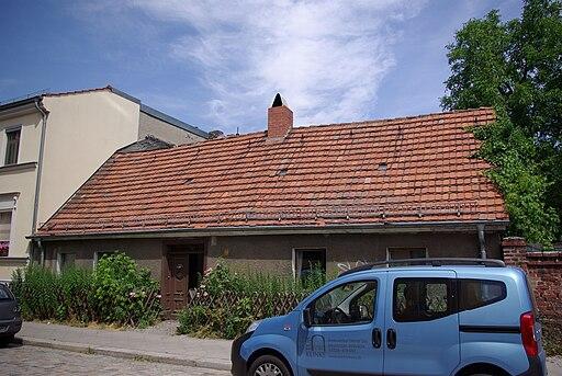 Alte Potsdamer Straße 5 Teltow