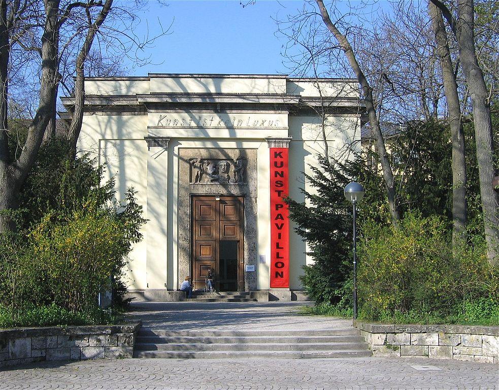 Alter Botanischer Garten Munchen Spielplatz : File alter botanischer ...