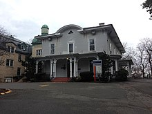 Salem State University - Wikipedia