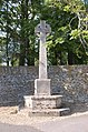 Alvescot War Memorial - geograph.org.uk - 445591.jpg