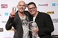 Amadeus Austrian Music Awards 2014 - Darius and Finlay.jpg