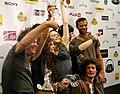 Amadeus Award 2010 photocall Anna F. 2.jpg