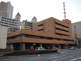Amagasaki City Fire Department.JPG