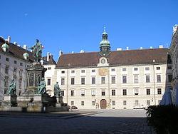 Amalienburg Vienna Oct. 2006 002.jpg