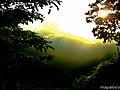 Amanecer en Gucimito, Siuna, RAAN, Nic. - panoramio.jpg