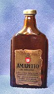 Liquore amaretto