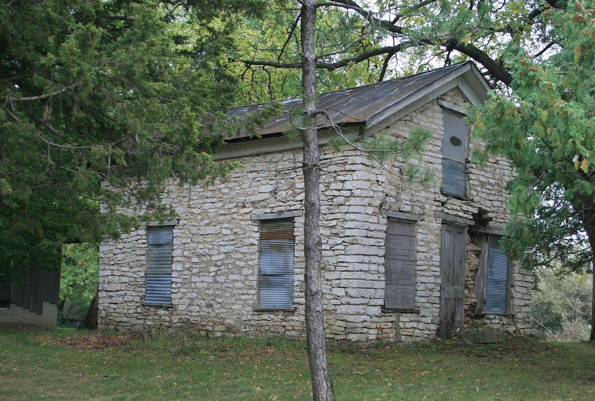 Houses Mason City Iowa
