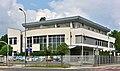 Ambasada Białorusi w Warszawie ul. Wiertnicza 58.jpg