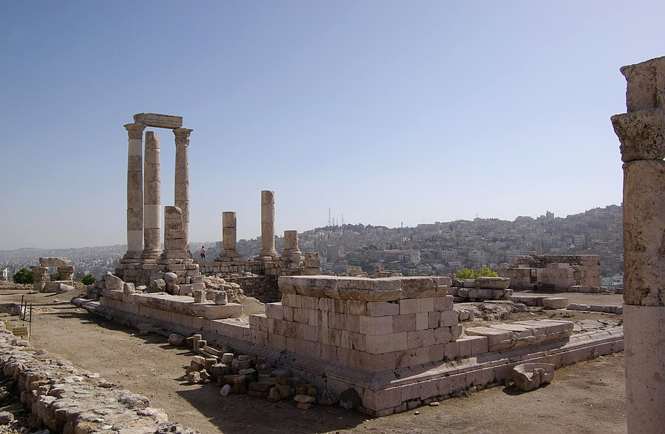 Amman BW 5