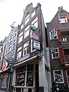 amsterdam, korte reguliersdwarsstraat 10