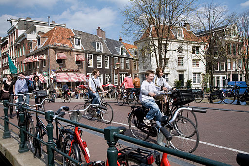 Excursiones y tours en Amsterdam