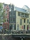 amsterdam - herengracht 152 en 150