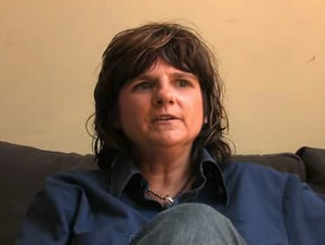 Amy Ray, American singer