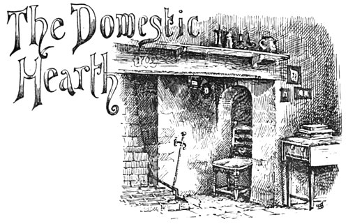 The Domestic Hearth
